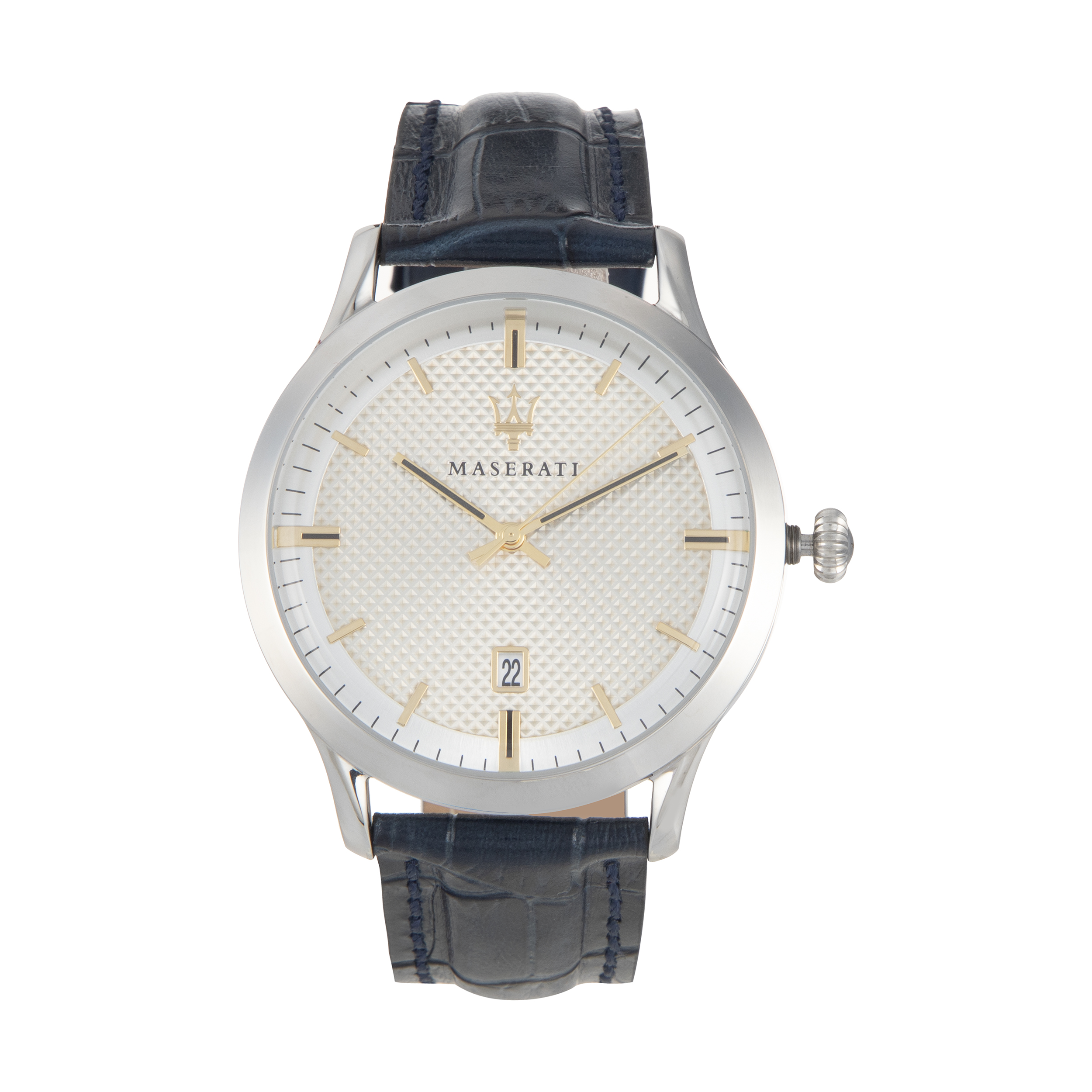ساعت مچی عقربه ای مردانه مازراتی مدل R8851125006
