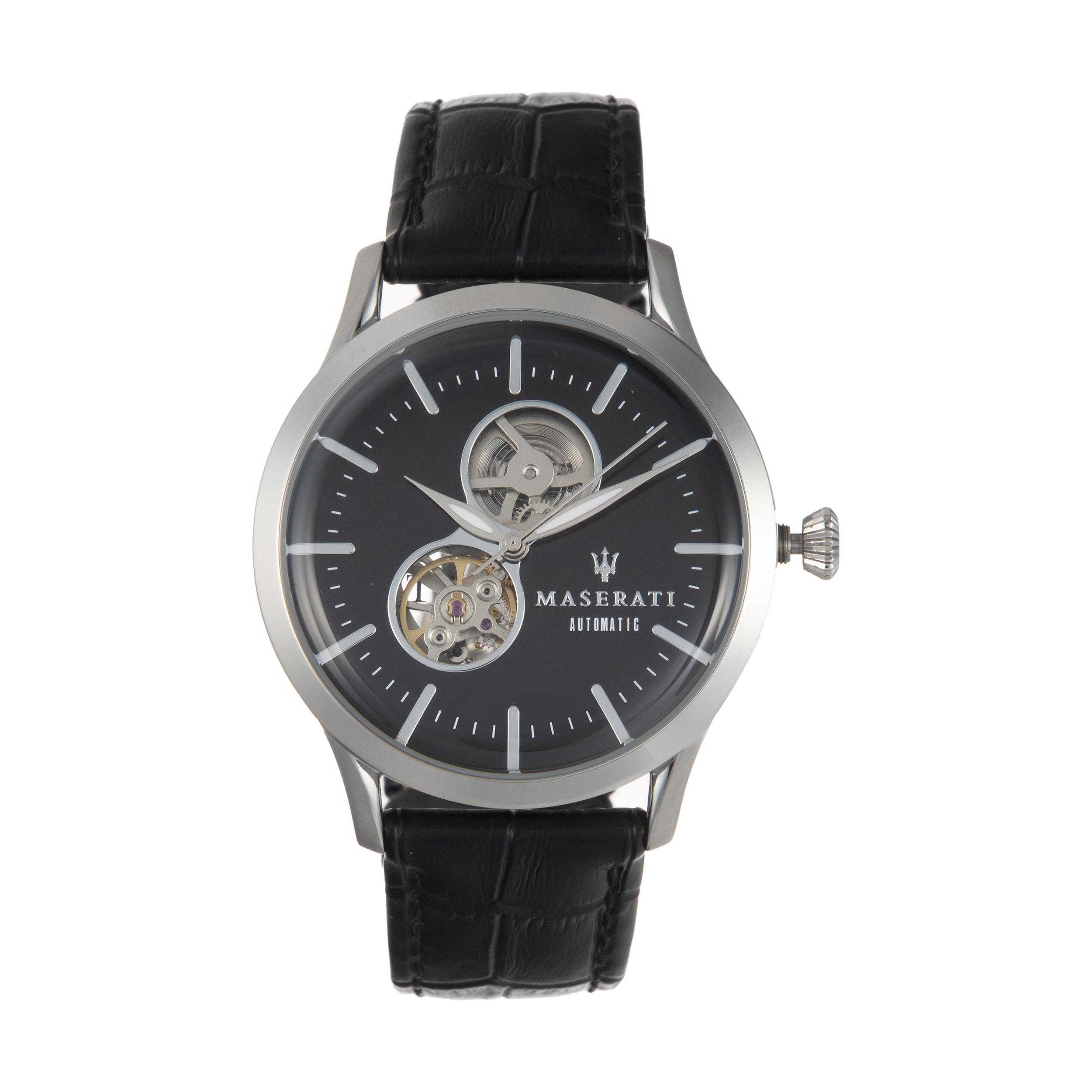 ساعت مچی عقربه ای مردانه مازراتی مدل R8821125001