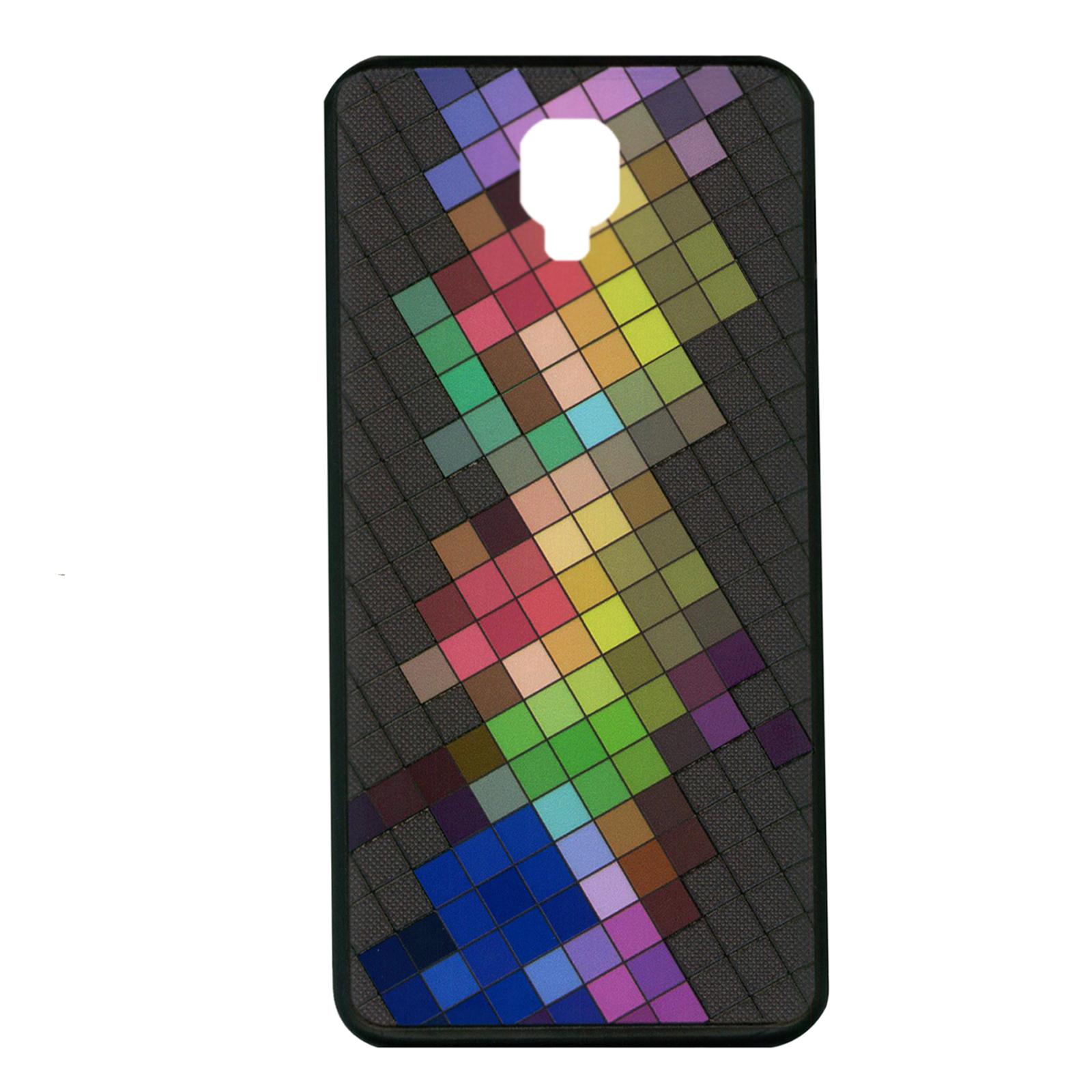 کاور کد 706 مناسب برای گوشی موبایل سامسونگ Galaxy S4