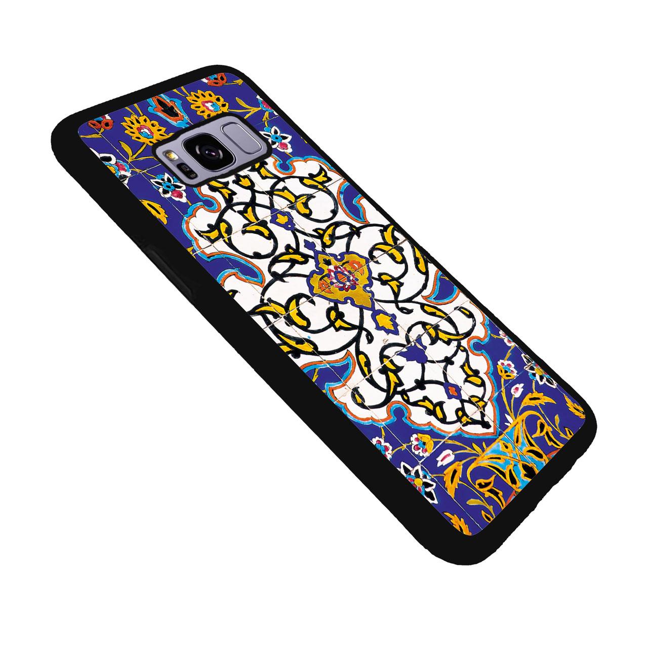 کاور زیزیپ مدل 127G - 2d مناسب برای گوشی موبایل سامسونگ galaxy s8