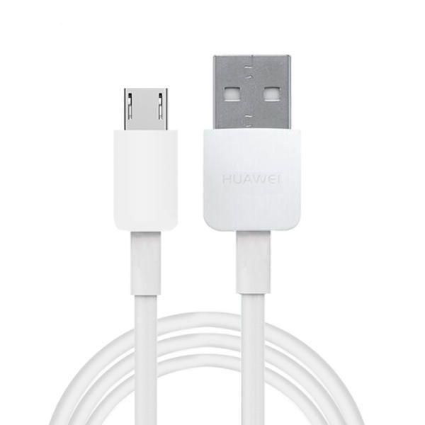 کابل تبدیل USB به microUSB هوآوی مدل py0857 طول 1 متر