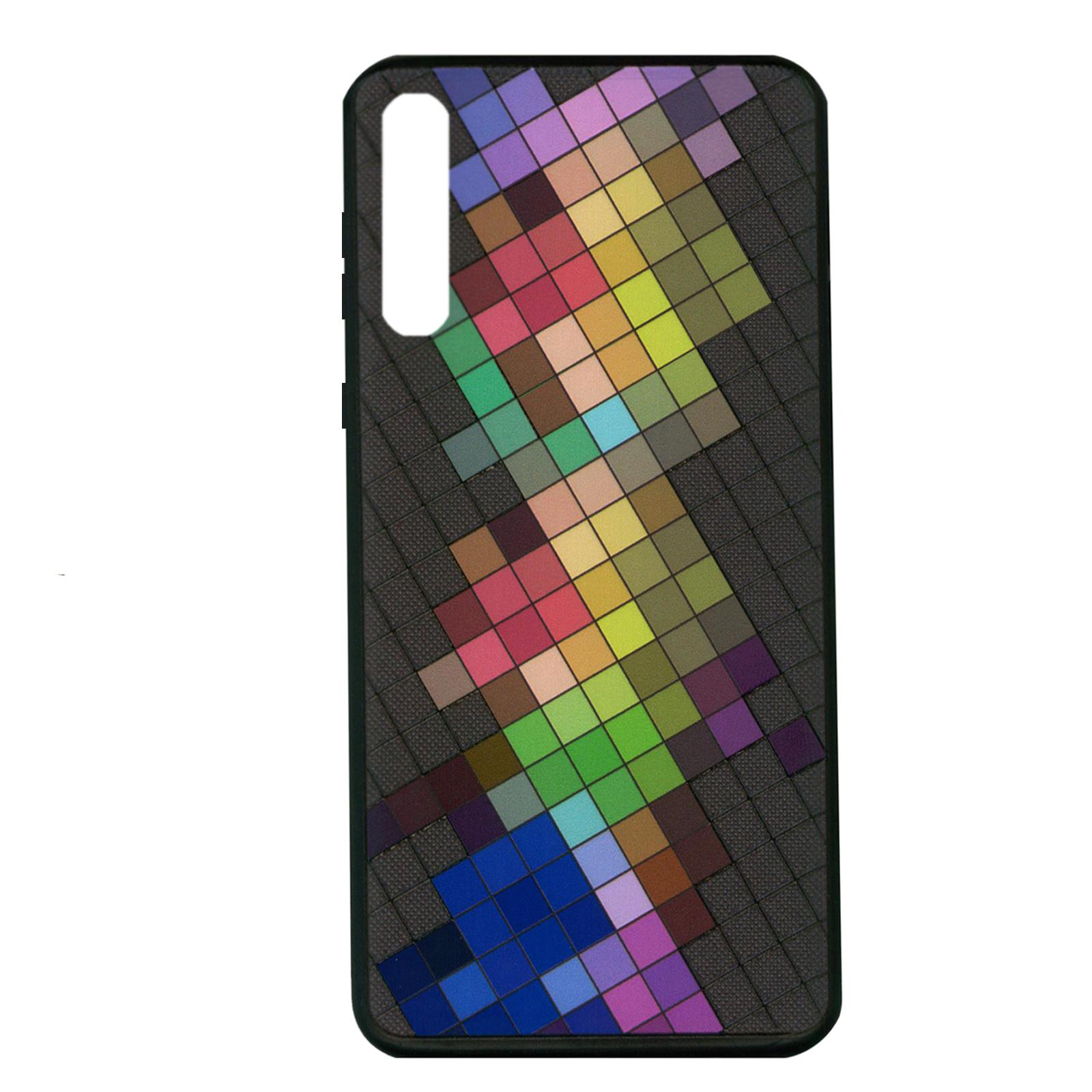 کاور کد 709 مناسب برای گوشی موبایل سامسونگ Galaxy A50 / A50S / A30S