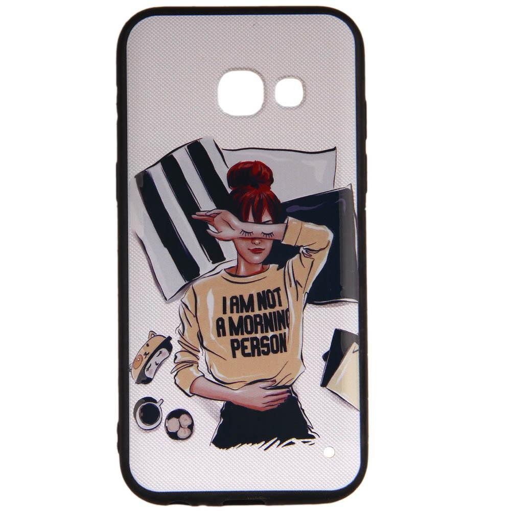 کاور مدل 008 مناسب برای گوشی موبایل سامسونگ Galaxy A3 2017 / A320