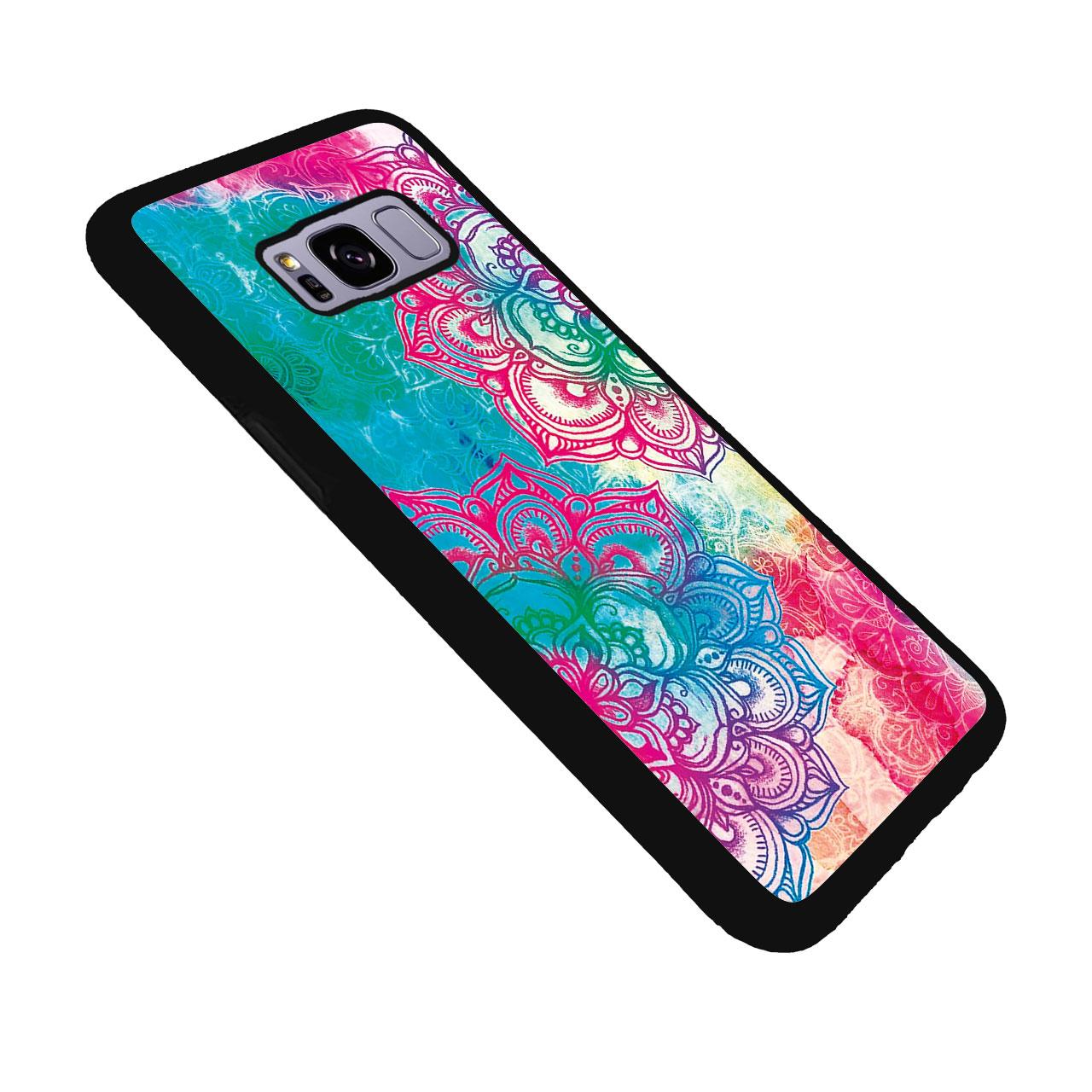 کاور زیزیپ مدل 131G - 2d مناسب برای گوشی موبایل سامسونگ galaxy s8