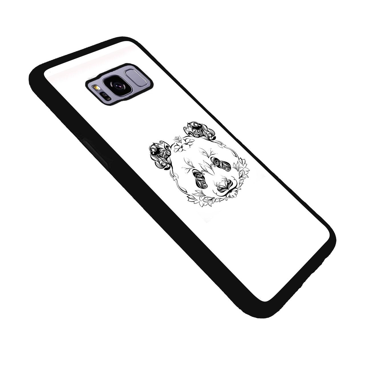 کاور زیزیپ مدل 132G - 2d مناسب برای گوشی موبایل سامسونگ galaxy s8