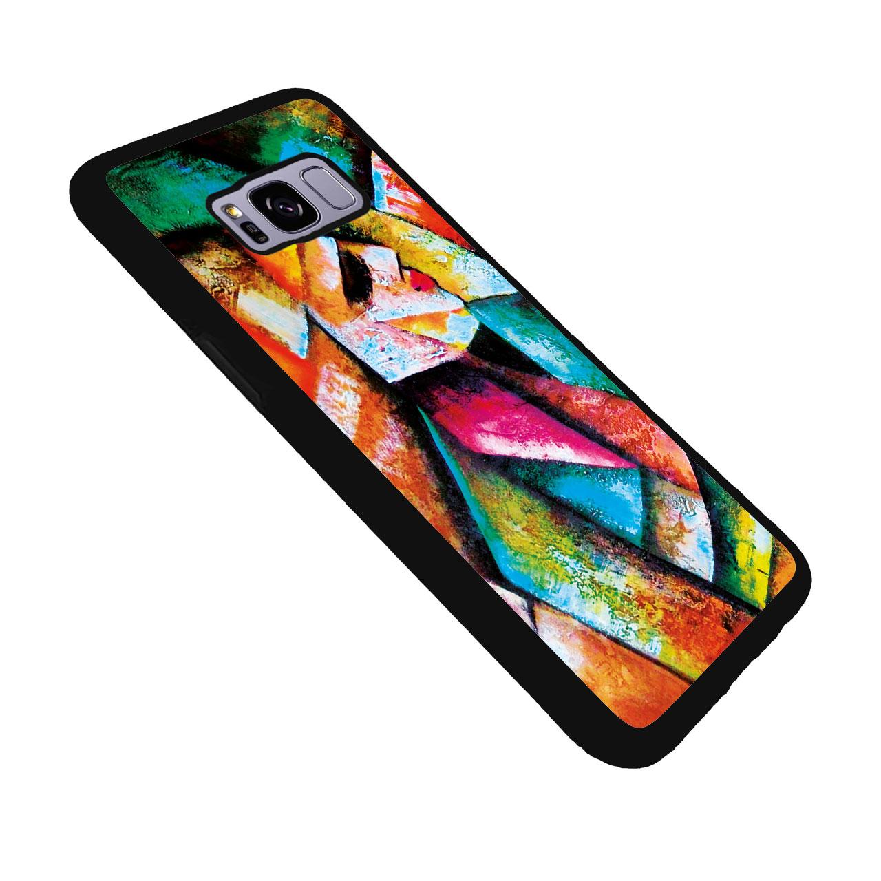 کاور زیزیپ مدل 133G - 2d مناسب برای گوشی موبایل سامسونگ galaxy s8