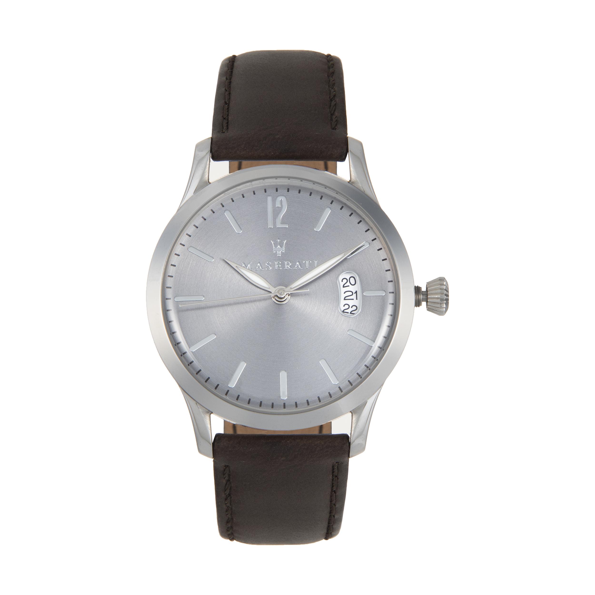 ساعت مچی  مردانه مازراتی مدل R8851125004              اصل