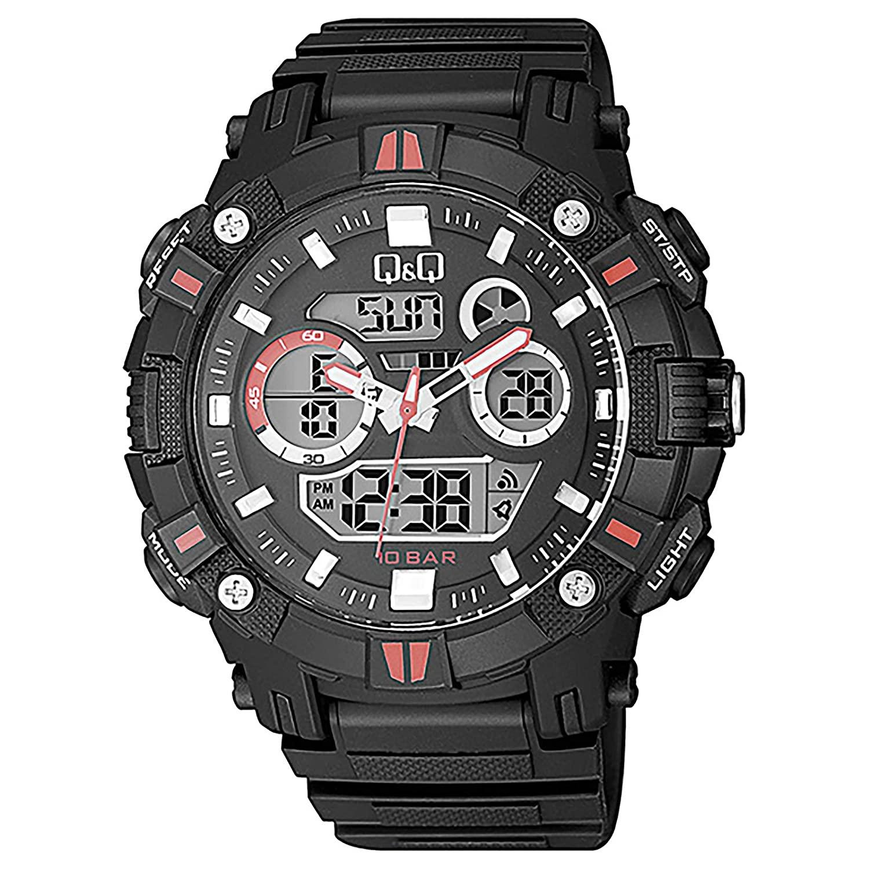 ساعت مچی دیجیتال مردانه کیو اند کیو مدل GW88J003Y             قیمت