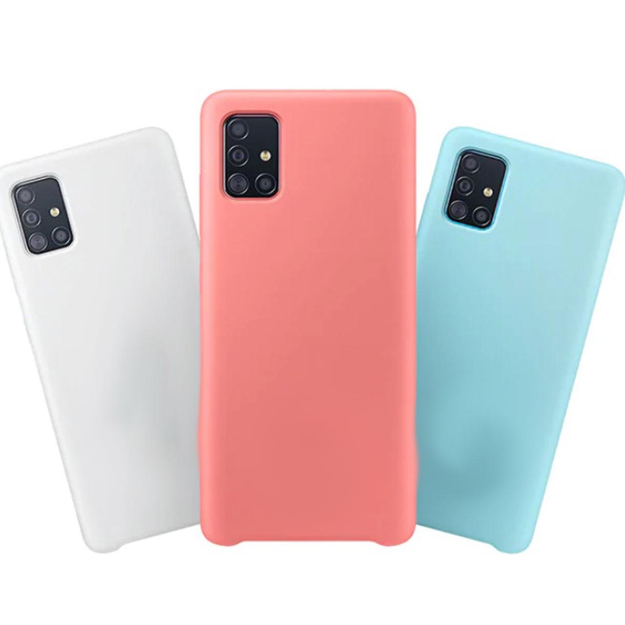 کاور کینگ کونگ مدل SLCN مناسب برای گوشی موبایل سامسونگ Galaxy A51