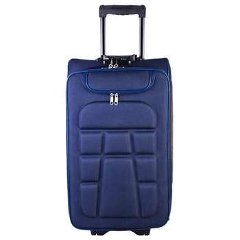 چمدان مدل لاک پشتی مدل 111