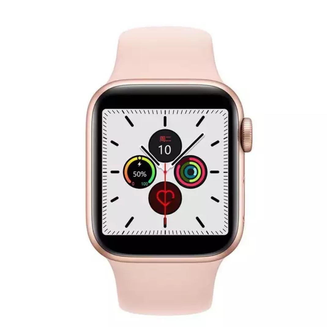 ساعت هوشمند مدل W55 2020 main 1 4