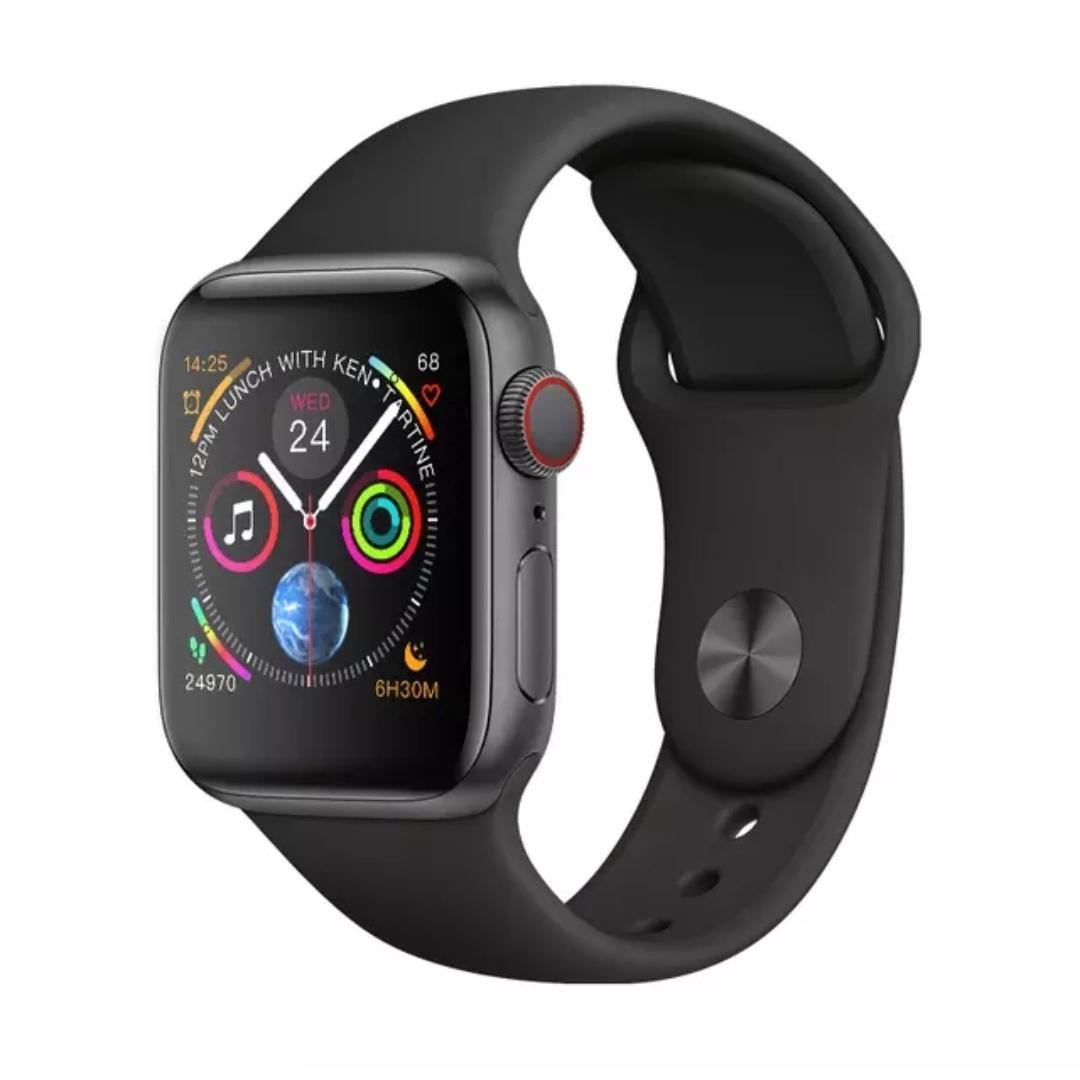 ساعت هوشمند مدل W55 2020 main 1 2