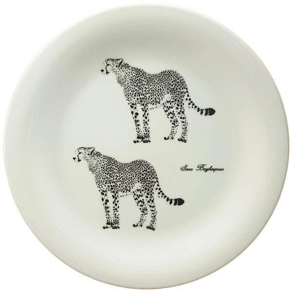 پیش دستی سارا باقرپور مدل Cheetah2 بسته 6 عددی