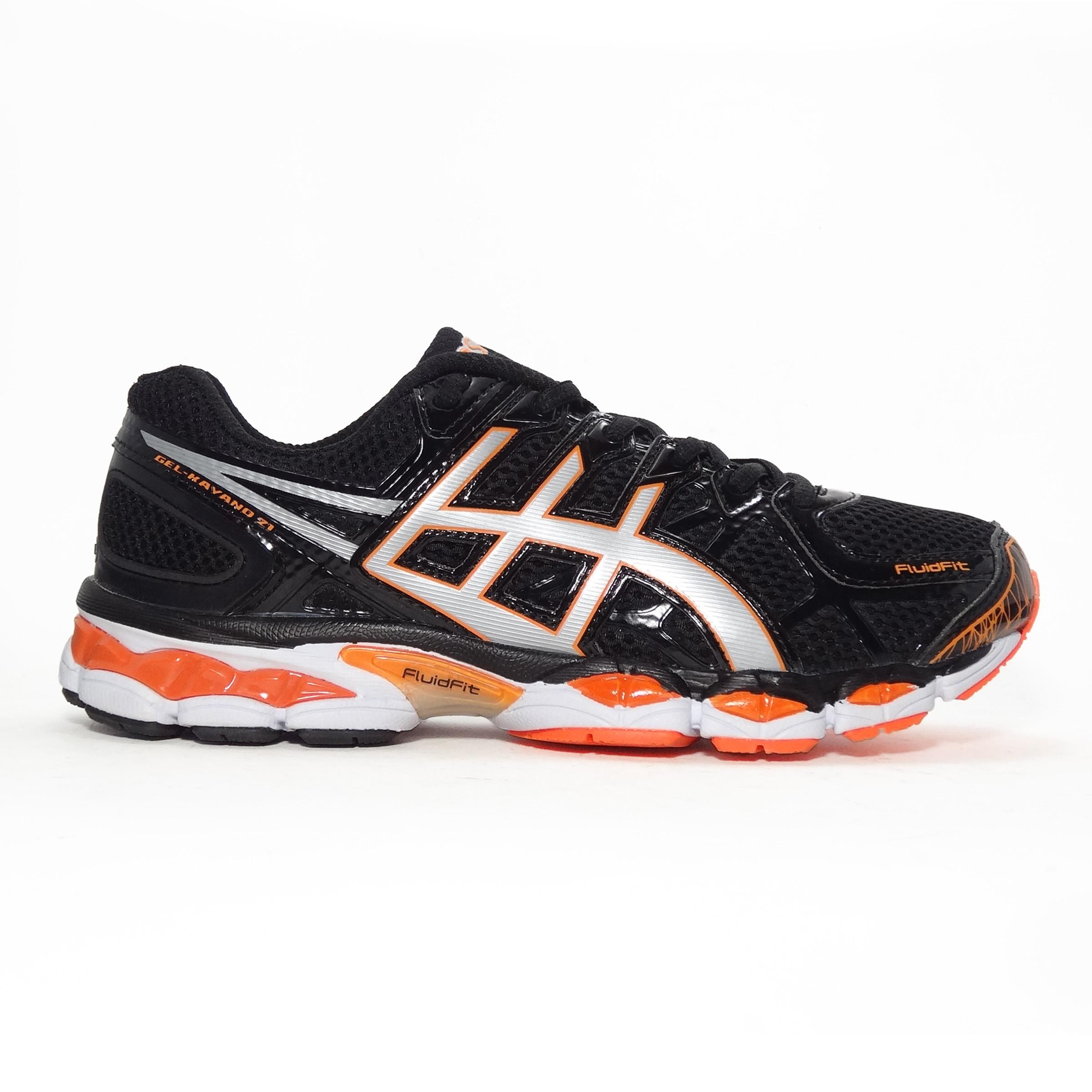 خرید                      کفش  پیاده روی مردانه مدل GEL-KAYANO 21 کد 3508