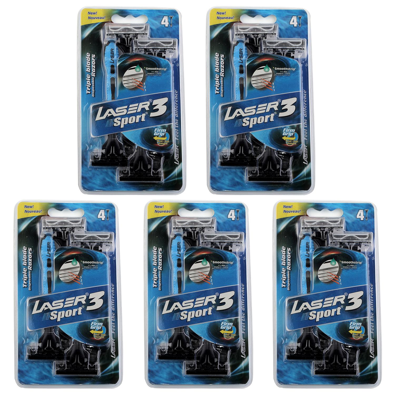خرید                       خود تراش لیزر مدل 0152 مجموعه 5 عددی              ✅