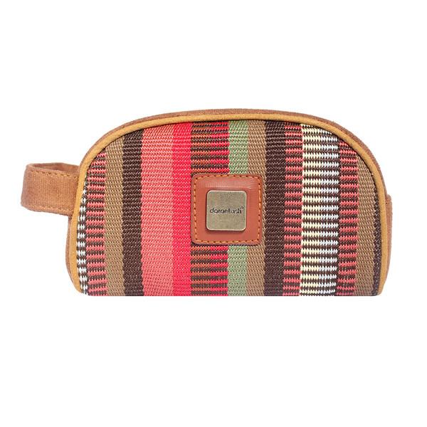 کیف لوازم آرایش زنانه دوراونتاش کد D-4098G1