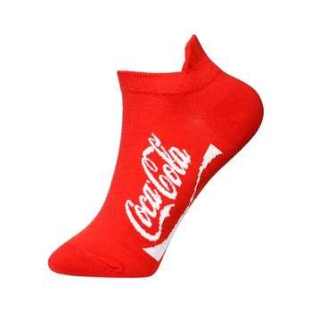 جوراب پاتریس طرح کوکا کولا کد RG-PA 254