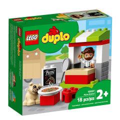 لگو سری Duplo مدل Pizza Stand 10927