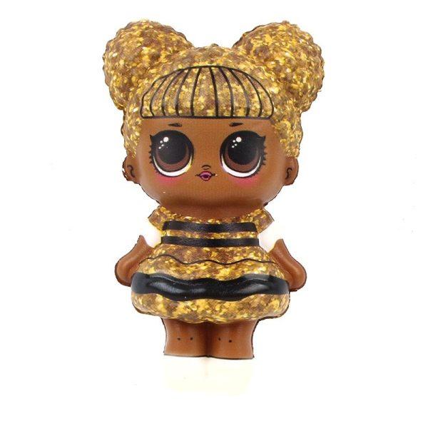 اسکویشی مدل Queen Bee