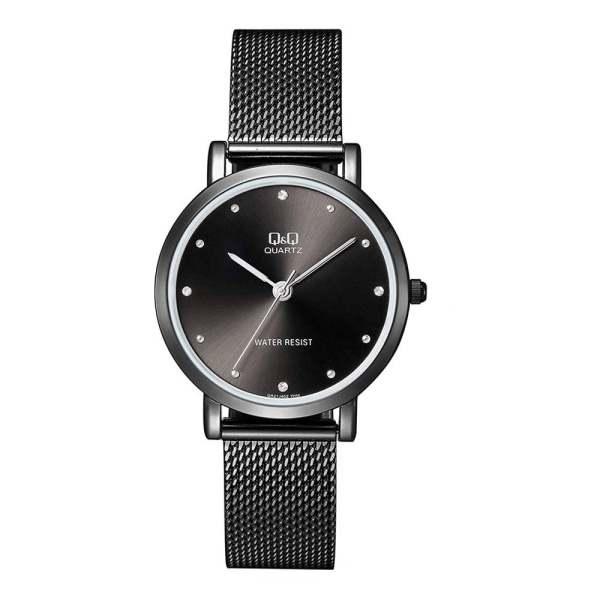 ساعت مچی عقربه ای زنانه  کیو اند کیو مدل QA2j402Y