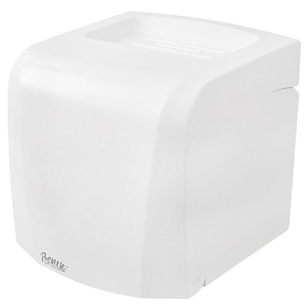 پایه رول دستمال کاغذی بنتی مدل لوتوس