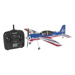 هواپیما کنترلی ناین ایگلز مدل YAK54