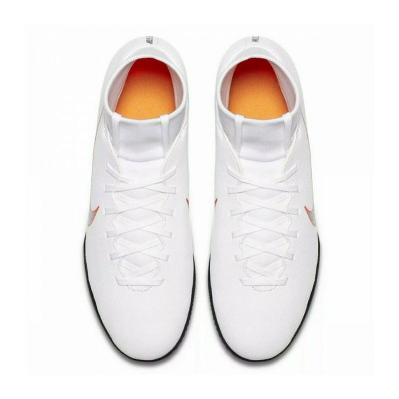 کفش فوتسال مردانه نایکی مدل MERCURIALX SUPERFLYX 6 CLUB IC