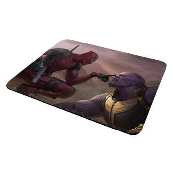 ماوس پد طرح Deadpool Thanos مدل MP1626