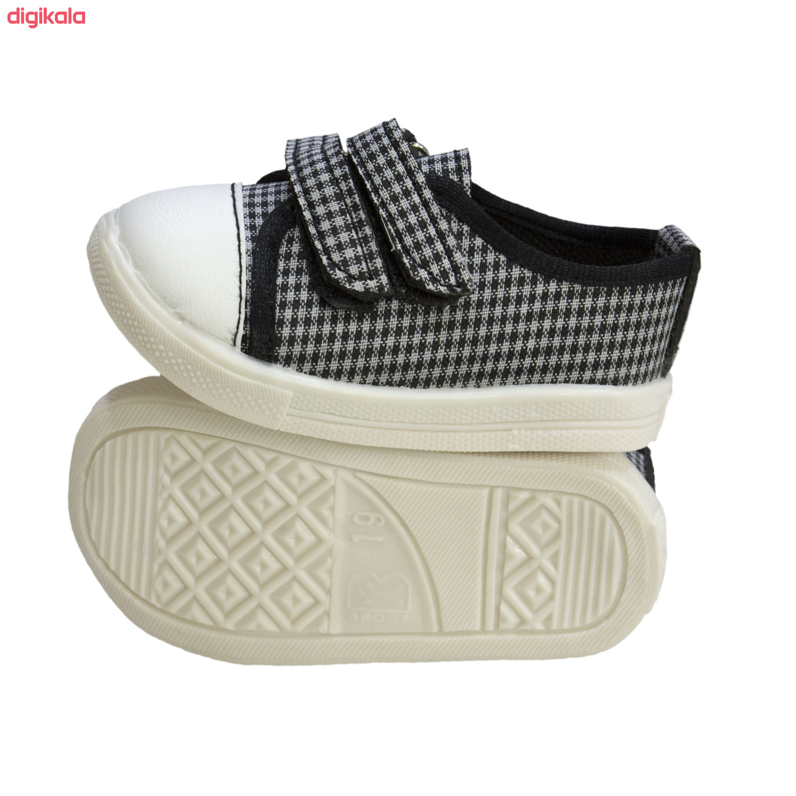 کفش راحتی نوزادی کد CH01