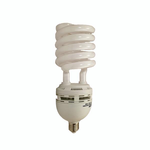 لامپ کم مصرف 85 وات لامپ نور مدل NES-HS 85w پایه E27
