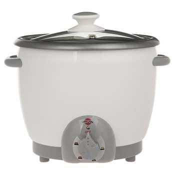 تصویر پلوپز پارس خزر مدل تیان 101 Pars Khazar RC-101 TYAN Rice Cooker