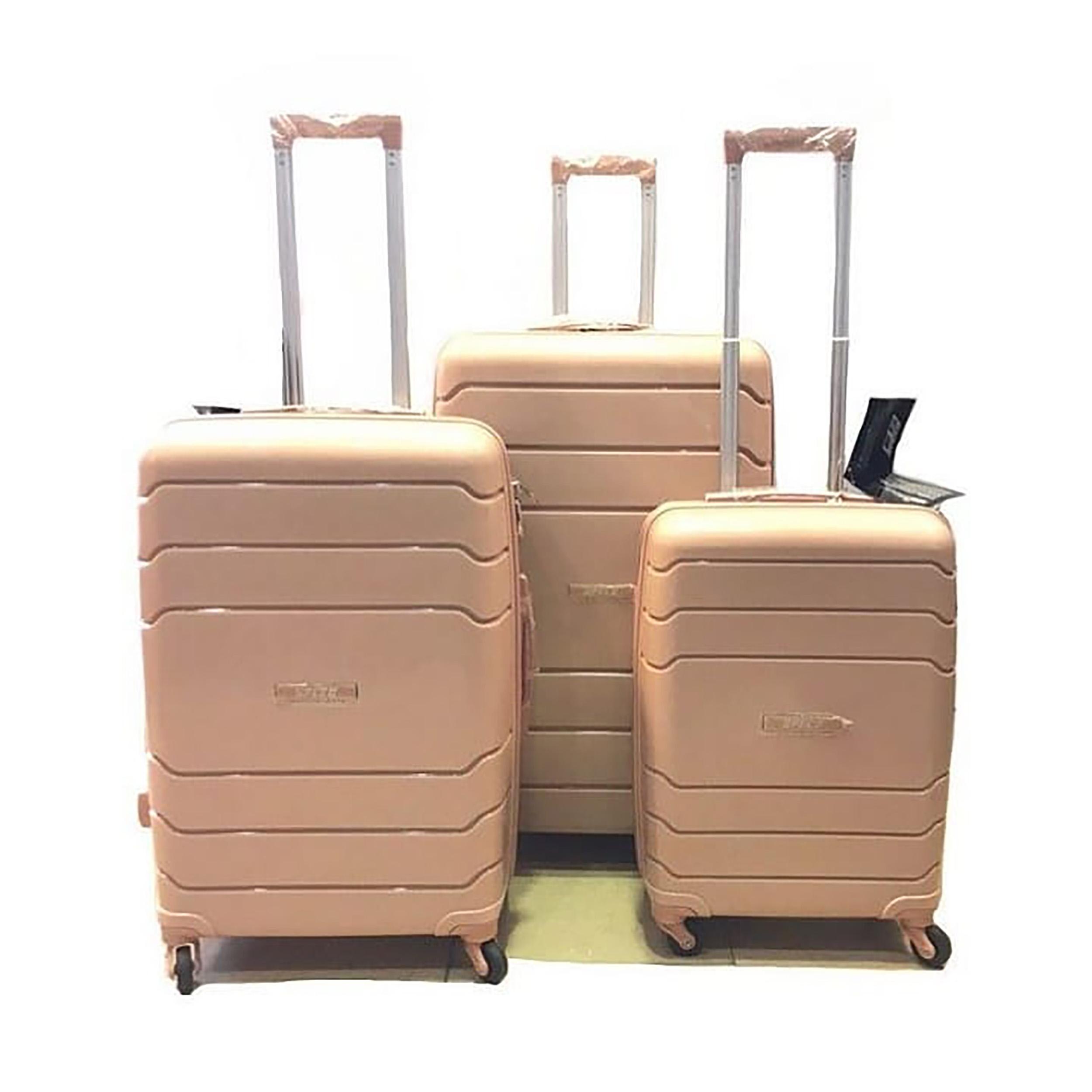 مجموعه سه عددی چمدان اسپید کد B016 main 1 9