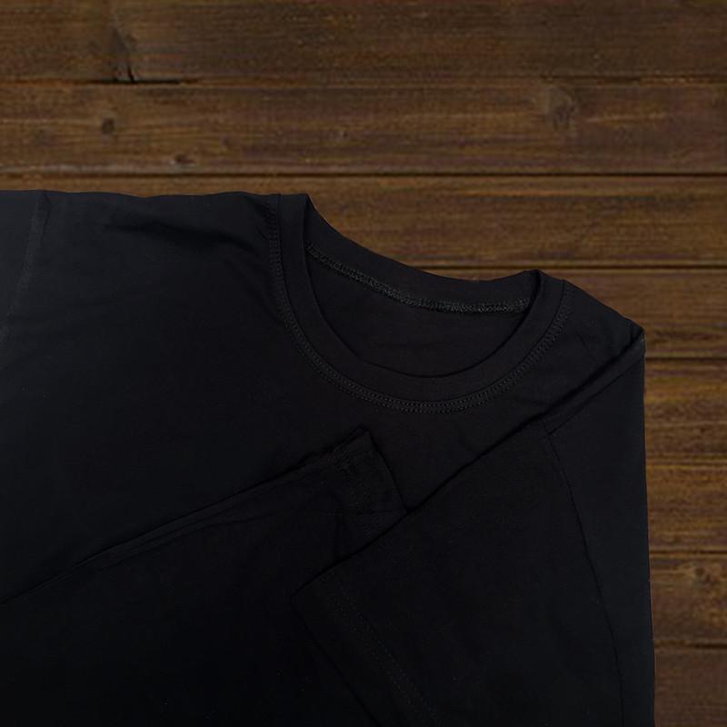 تی شرت مردانه   طرح بازی کد 4