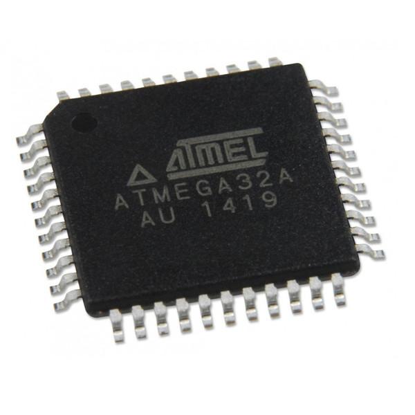 میکروکنترلر اتمل مدل ATMEGA32A SMD بسته 5 عددی