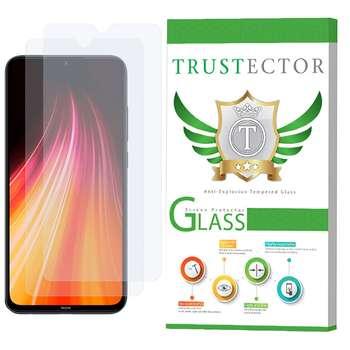 محافظ صفحه نمایش تراستکتور مدل GLS مناسب برای گوشی موبایل شیائومی Redmi Note 8 بسته 2 عددی
