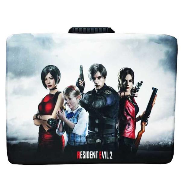 کیف حمل کنسول مدل Resident Evil 2