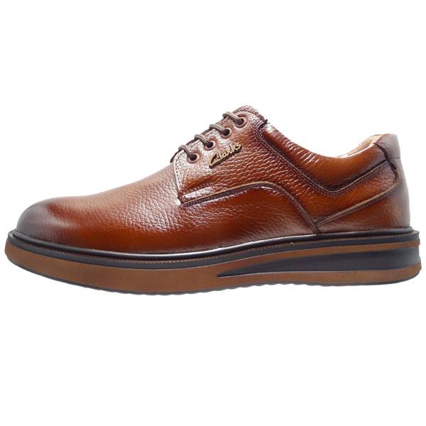 کفش روزمره مردانه مدل برونو کد 700
