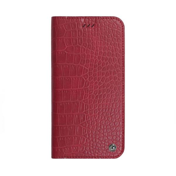 کیف کلاسوری اوکا مدل Wild Flip Cover مناسب ایفون 7/8