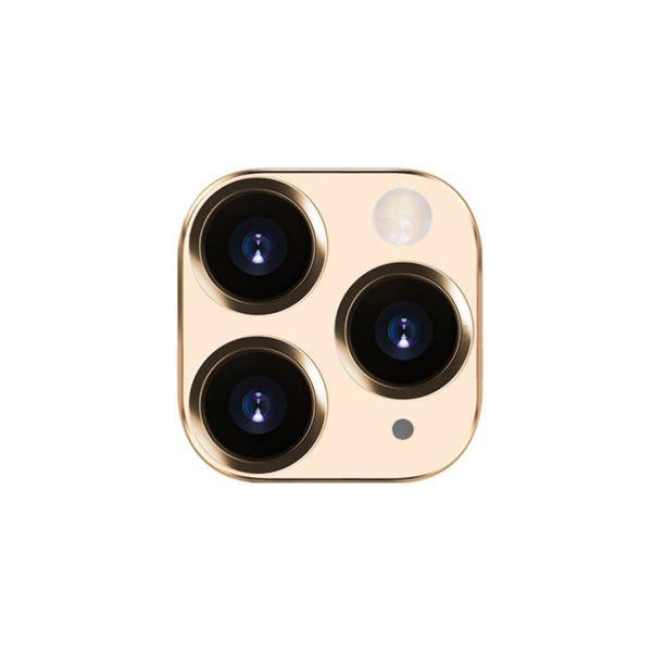 محافظ لنز دوربین مدل i-Def مناسب برای گوشی موبایل اپل iphone 11 pro /11 pro max