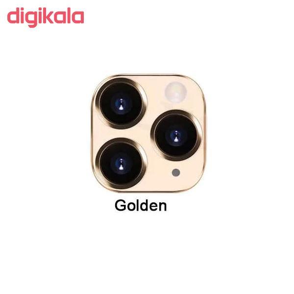محافظ لنز دوربین مدل i-Def مناسب برای گوشی موبایل اپل iphone 11 pro /11 pro max main 1 1