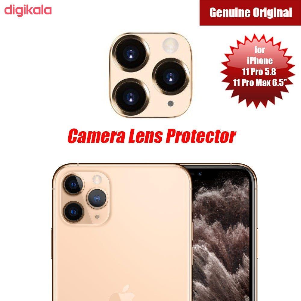 محافظ لنز دوربین مدل i-Def مناسب برای گوشی موبایل اپل iphone 11 pro /11 pro max main 1 2