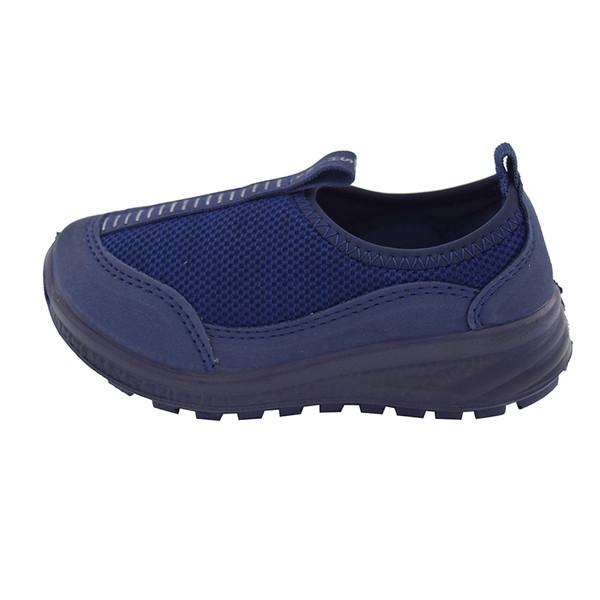کفش مخصوص پیاده روی پسرانه کفش شیما کد Da-sh2000