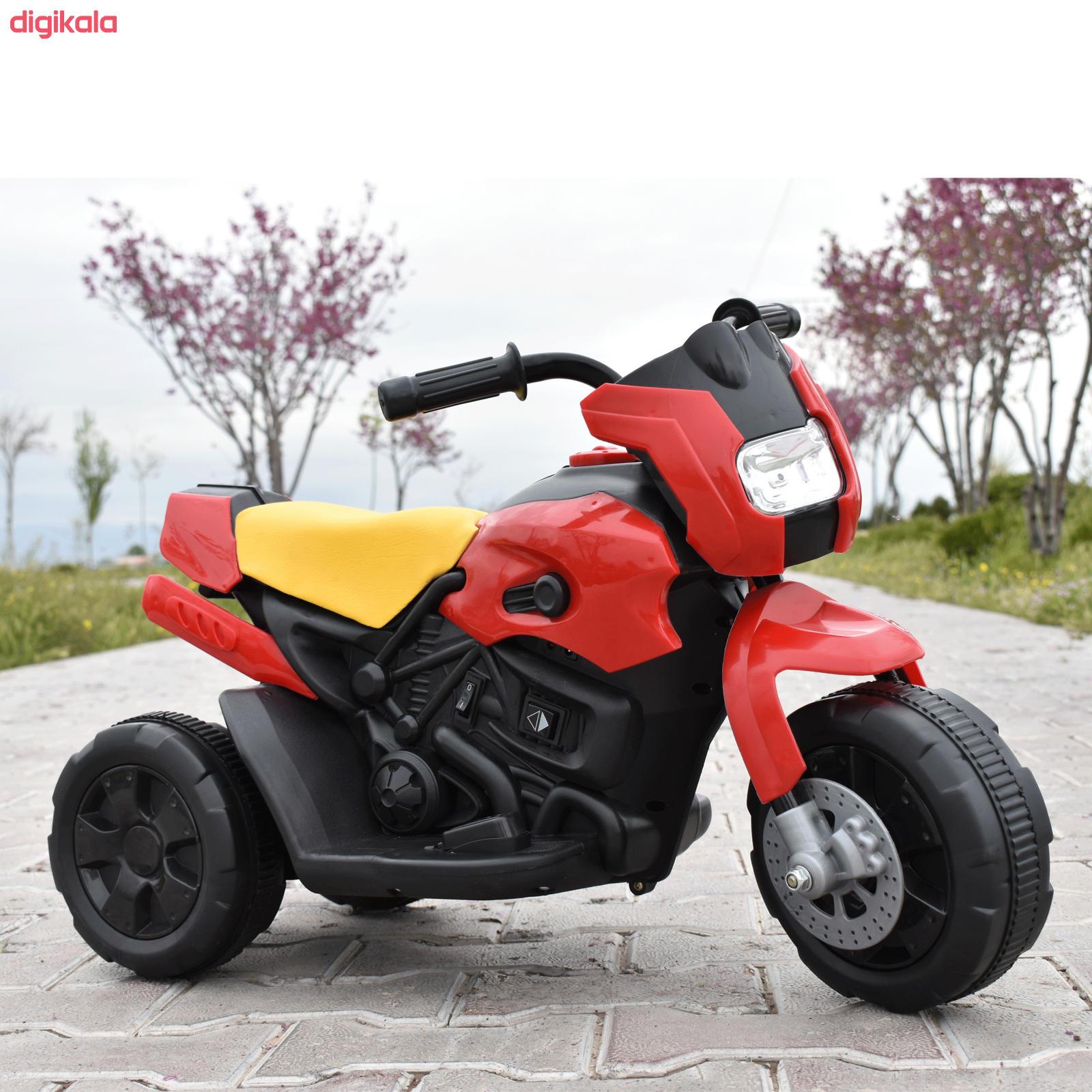 موتور شارژی مدل 220 main 1 4