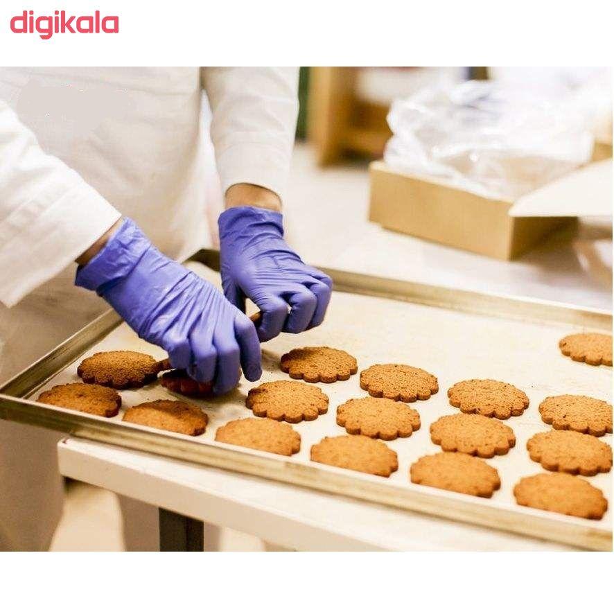کاغذ شیرینی پزی مدل Behgaz بسته 20 عددی main 1 3