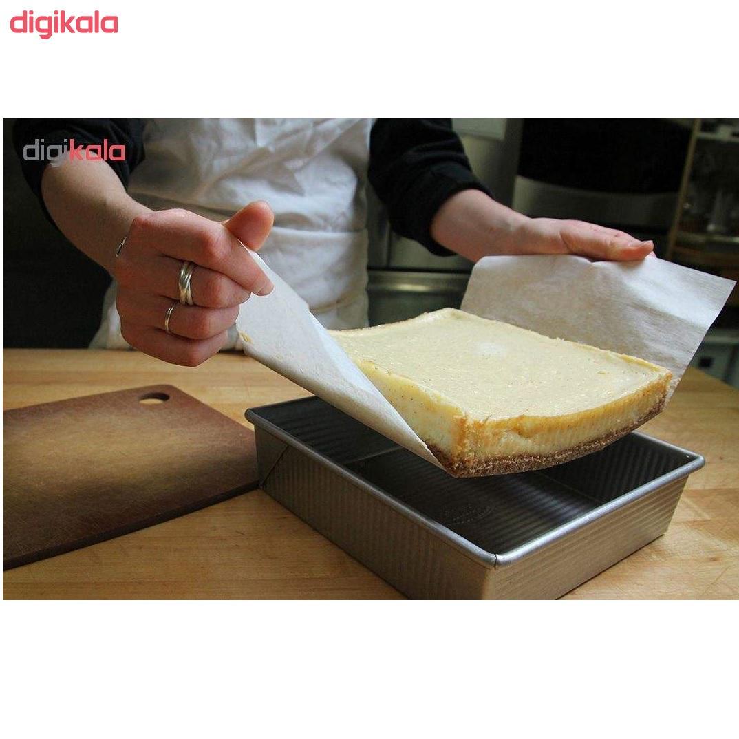 کاغذ شیرینی پزی مدل Behgaz بسته 20 عددی main 1 5