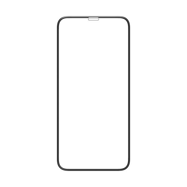 محافظ صفحه نمایش توتو مدل Abip-041 مناسب برای گوشی موبایل اپل iPhone 11
