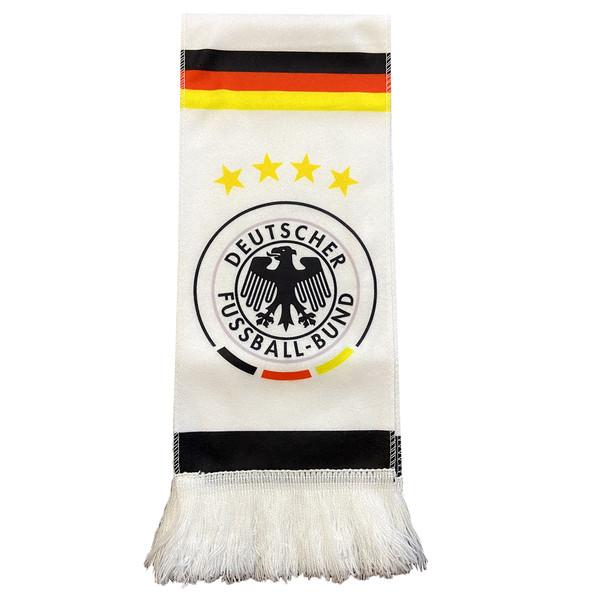 شال گردن مردانه طرح آلمان کد Ger09