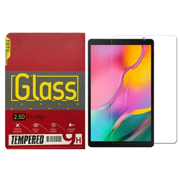 محافظ صفحه نمایش توتو مدل HM01 مناسب برای تبلت سامسونگ Galaxy Tab A 10.1 2019 T515 / T510