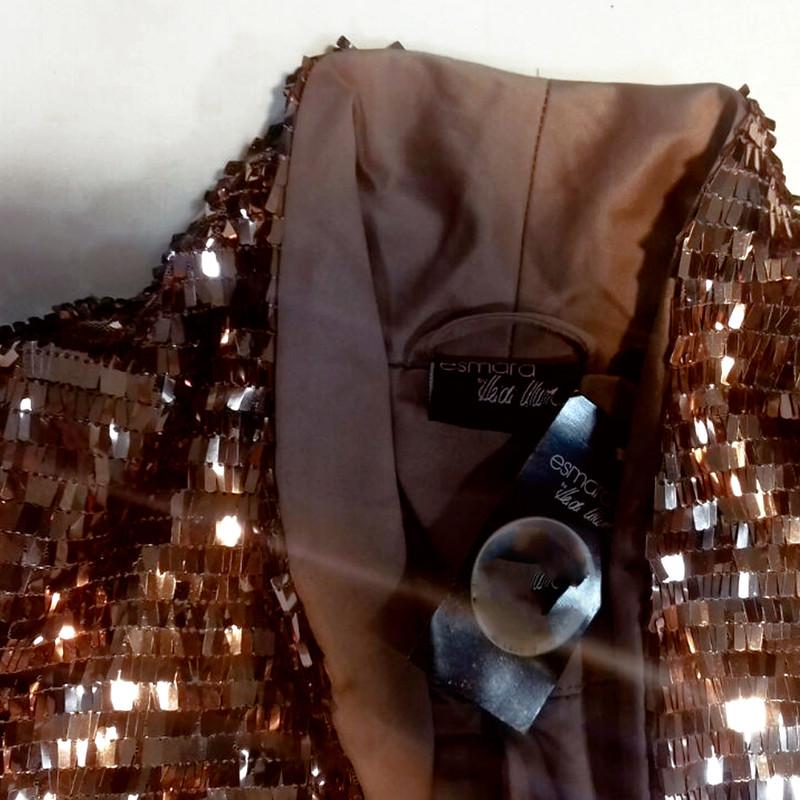 کت زنانه اسمارا مدل 0086Y