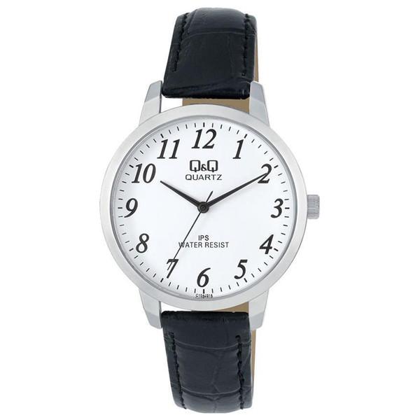 ساعت مچی عقربه ای مردانه کیو اند کیو مدل c154j314y